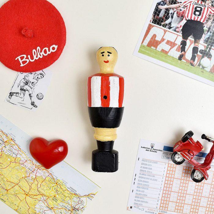 futbolin Bilbao