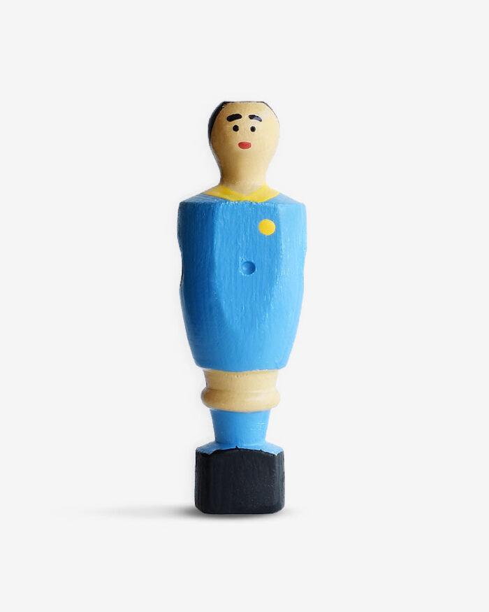 Muñeco futbolín Getafe