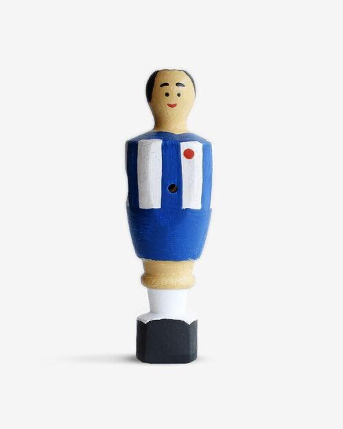 Muñeco futbolin Perico