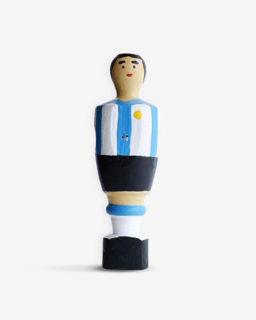 Figura futbolin Argentina
