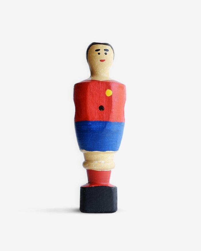 Figura futbolin La Roja