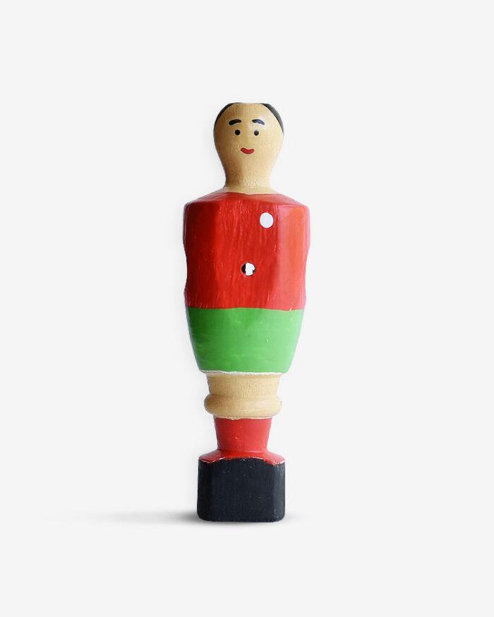 Figura futbolin Portugal