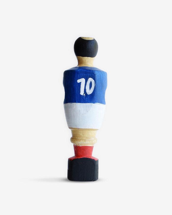 Muñeco Zidane