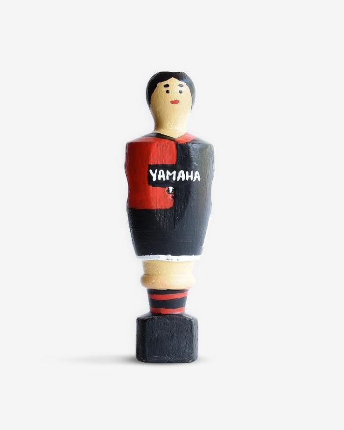 jugador futbolin a medida