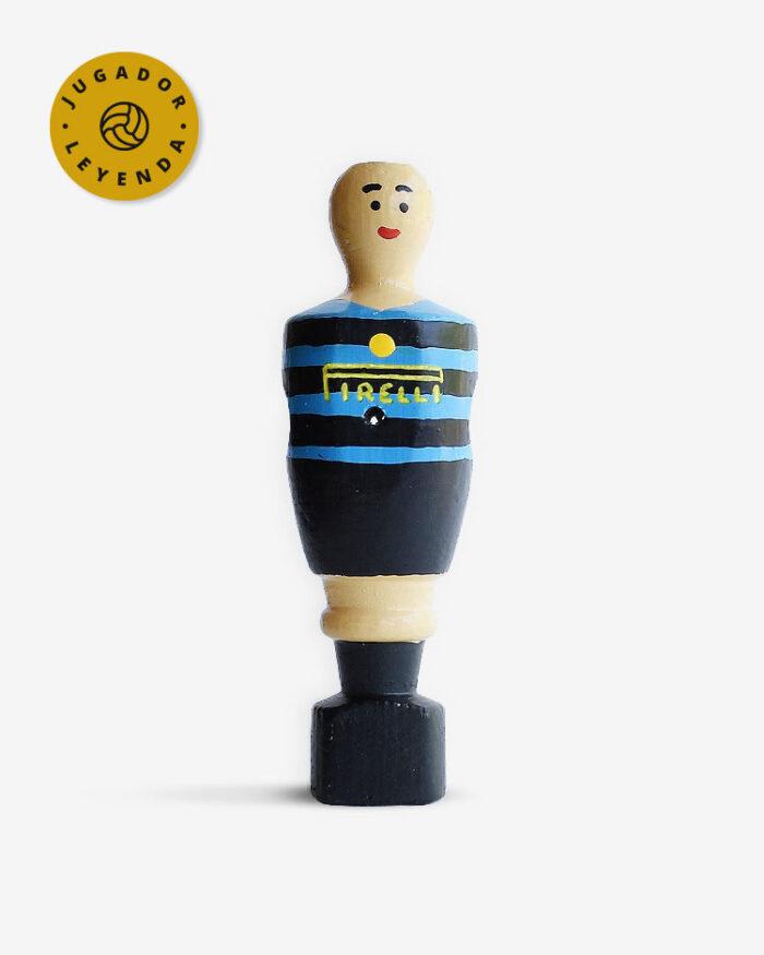 Muñeco Ronaldo Fenómeno